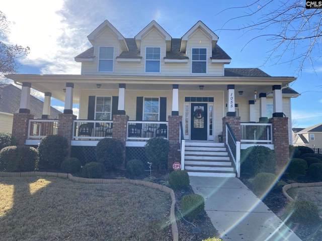 1055 Coogler Crossing Drive, Blythewood, SC 29016 (MLS #486740) :: Loveless & Yarborough Real Estate