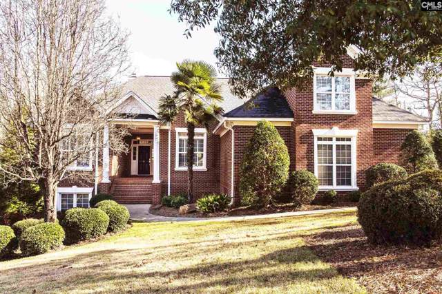 4 Holly Hill Court, Irmo, SC 29063 (MLS #486744) :: EXIT Real Estate Consultants