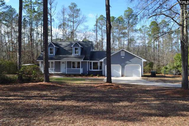 1305 Bookman Road, Elgin, SC 29045 (MLS #486745) :: NextHome Specialists