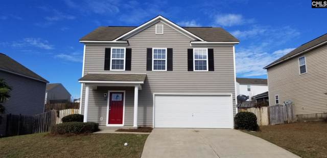 136 Katrina Court, Lexington, SC 29073 (MLS #486746) :: Loveless & Yarborough Real Estate