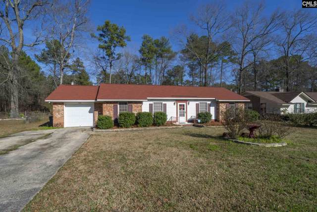 1920 Sapling Drive, Columbia, SC 29210 (MLS #486750) :: Loveless & Yarborough Real Estate