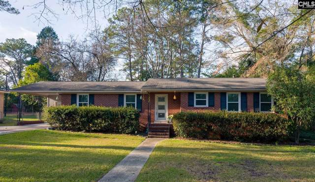 3533 Lynhaven Drive, Columbia, SC 29204 (MLS #486751) :: EXIT Real Estate Consultants