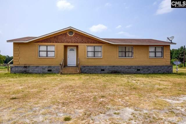 1040 Saint Pauls Church Road, Gilbert, SC 29054 (MLS #486757) :: EXIT Real Estate Consultants