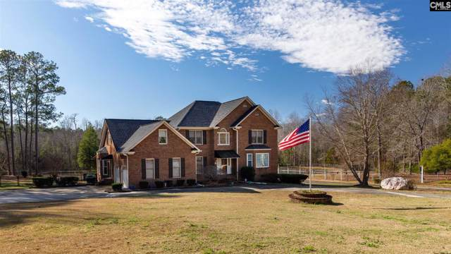 139 Shiloh Drive, Lugoff, SC 29078 (MLS #486761) :: Disharoon Homes
