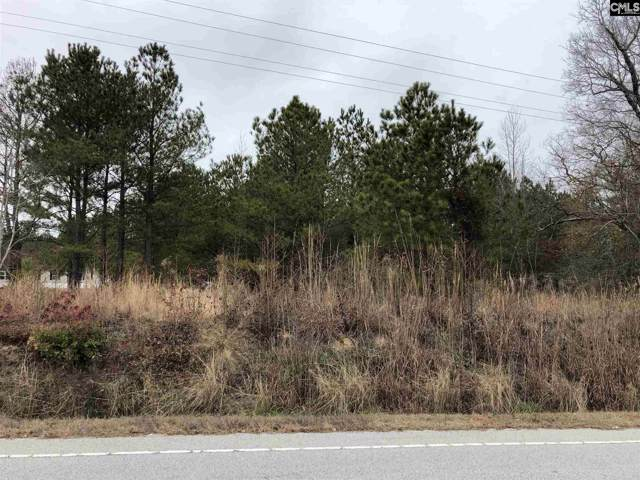0 St James Road Lot #9, Rembert, SC 29128 (MLS #486767) :: The Meade Team