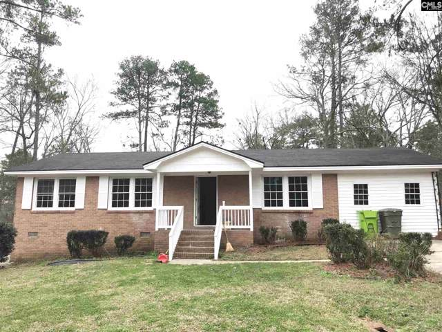 4605 Misty Vale Lane, Columbia, SC 29210 (MLS #486772) :: Loveless & Yarborough Real Estate
