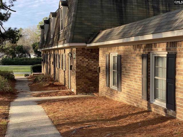 3700 Bush River Road B5, Columbia, SC 29210 (MLS #486773) :: Resource Realty Group
