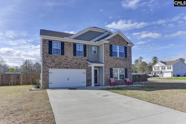 1 Desert Rose Court, Elgin, SC 29045 (MLS #486774) :: The Olivia Cooley Group at Keller Williams Realty
