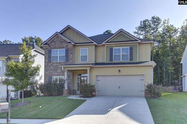 515 Hopscotch Lane, Lexington, SC 29072 (MLS #486777) :: Home Advantage Realty, LLC