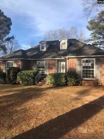 206 Hunstanton Drive, Winnsboro, SC 29180 (MLS #486779) :: The Olivia Cooley Group at Keller Williams Realty