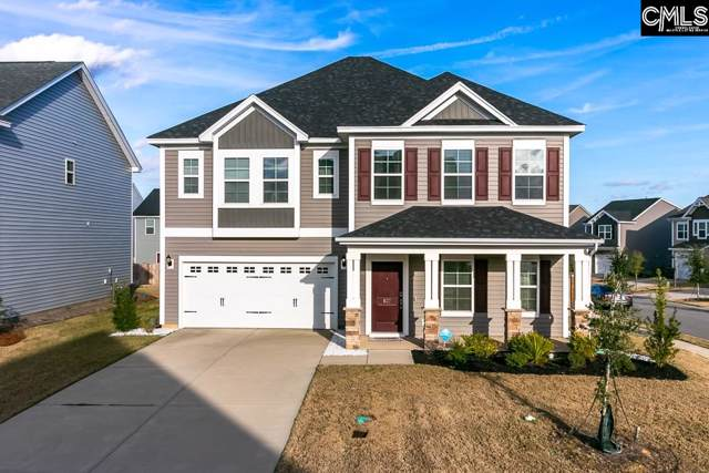627 Pinewalk Way, Elgin, SC 29045 (MLS #486781) :: NextHome Specialists