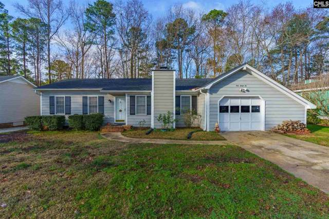432 Grantham Road, Irmo, SC 29063 (MLS #486784) :: NextHome Specialists