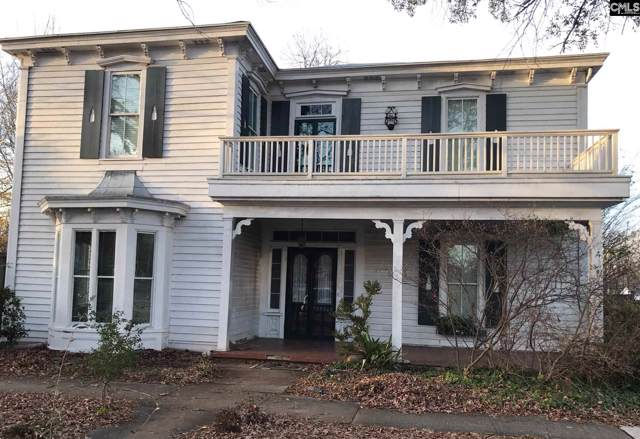 200 W Washington Street, Winnsboro, SC 29180 (MLS #486786) :: The Olivia Cooley Group at Keller Williams Realty