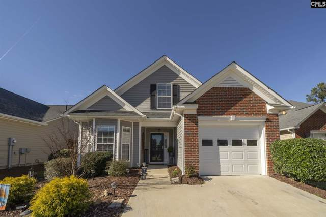 849 Sandmyrtle Circle, Columbia, SC 29229 (MLS #486787) :: EXIT Real Estate Consultants