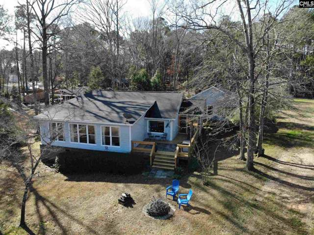 737 Lake Tide Court, Chapin, SC 29036 (MLS #486794) :: NextHome Specialists