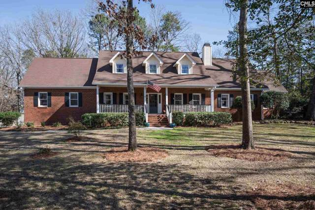 144 Maritime Trail, Lexington, SC 29072 (MLS #486799) :: NextHome Specialists