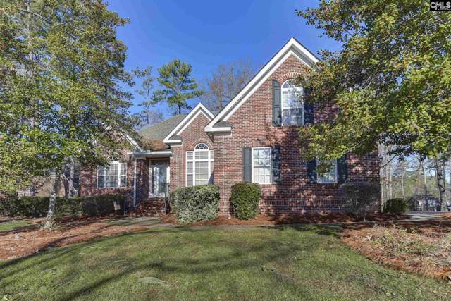 505 Ramblewood Lane, Chapin, SC 29036 (MLS #486800) :: Home Advantage Realty, LLC