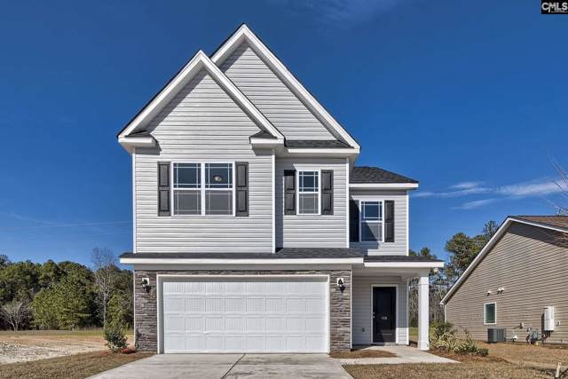 418 Blue Garden Way, Columbia, SC 29223 (MLS #486805) :: NextHome Specialists