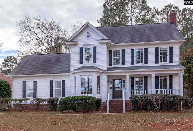 305 Belle Grove Circle, Columbia, SC 29229 (MLS #486808) :: EXIT Real Estate Consultants