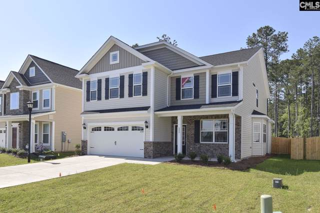 447 Kingsley View Road, Blythewood, SC 29016 (MLS #486810) :: EXIT Real Estate Consultants