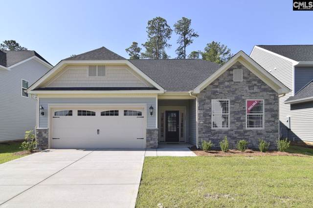 439 Kingsley View Road, Blythewood, SC 29016 (MLS #486811) :: EXIT Real Estate Consultants