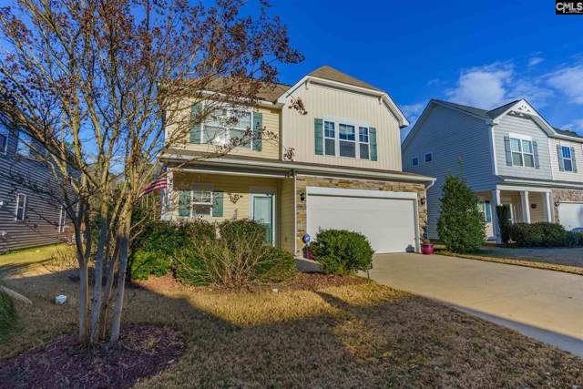 776 Pennywell Court, Columbia, SC 29229 (MLS #486816) :: The Meade Team