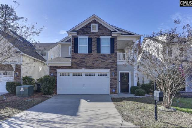 289 Cherokee Pond Trail, Lexington, SC 29072 (MLS #486820) :: The Meade Team