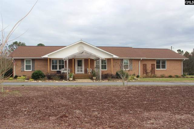 1080 Cy Shumpert Road, Prosperity, SC 29127 (MLS #486826) :: The Meade Team