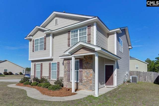155 Mesa Verde Drive, Lexington, SC 29072 (MLS #486831) :: The Meade Team