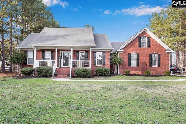 964 Wildwood Lane, Elgin, SC 29045 (MLS #486837) :: The Olivia Cooley Group at Keller Williams Realty