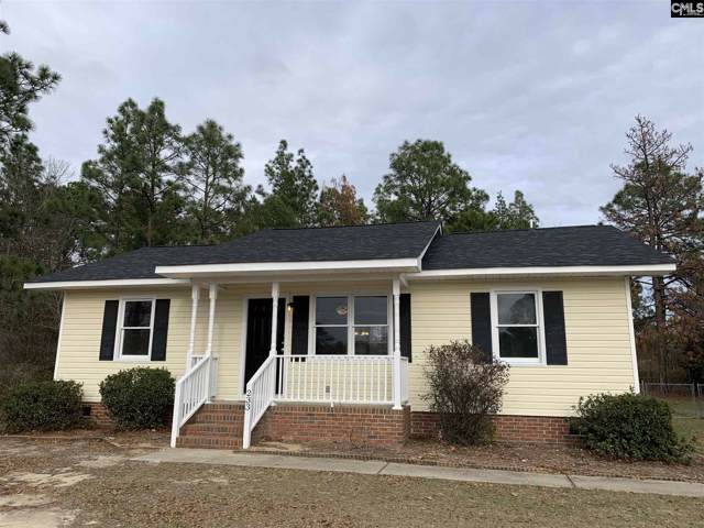 233 Ymca Road, Lexington, SC 29073 (MLS #486859) :: Home Advantage Realty, LLC