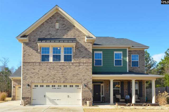 303 Pepperbush Court, Chapin, SC 29036 (MLS #486862) :: Home Advantage Realty, LLC