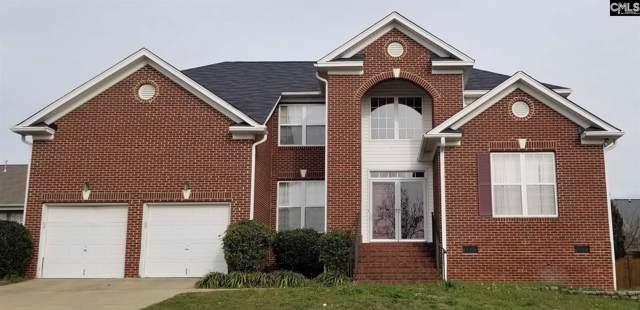 11 Newquay Court, Columbia, SC 29229 (MLS #486864) :: EXIT Real Estate Consultants