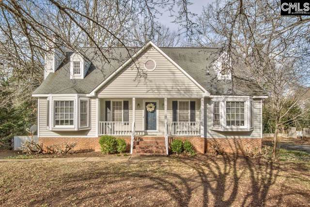 305 Wexwood Road, Columbia, SC 29210 (MLS #486865) :: Home Advantage Realty, LLC