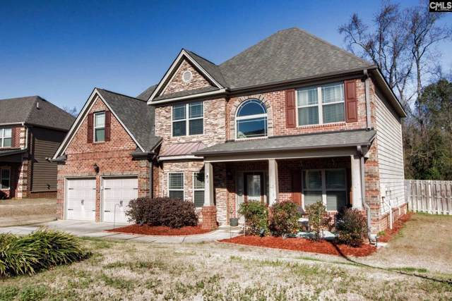138 White Oleander Drive, Lexington, SC 29072 (MLS #486884) :: Home Advantage Realty, LLC