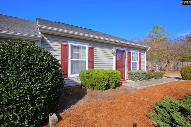 200 Twin Eagles Drive, Columbia, SC 29203 (MLS #486885) :: The Meade Team