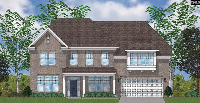 2155 Heaths Lane, Elgin, SC 29045 (MLS #486894) :: Home Advantage Realty, LLC