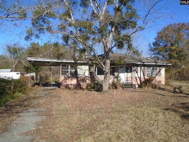 449 Ridgeway Street, Sumter, SC 29153 (MLS #486902) :: EXIT Real Estate Consultants