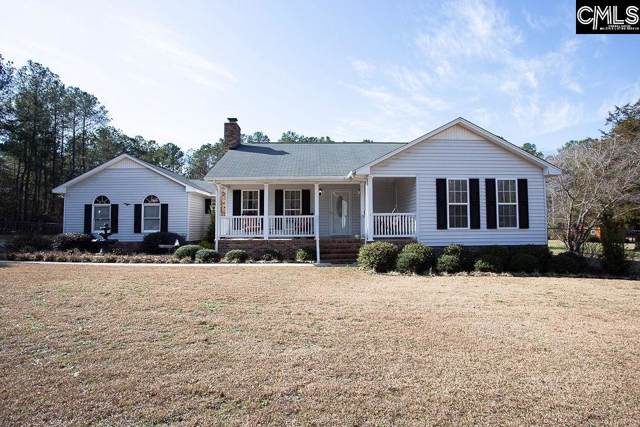 65 Lee Road, Camden, SC 29020 (MLS #486904) :: The Latimore Group