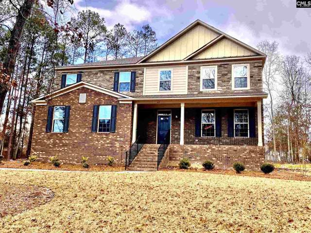 68 Sixty Oaks Lane, Elgin, SC 29045 (MLS #486908) :: The Olivia Cooley Group at Keller Williams Realty