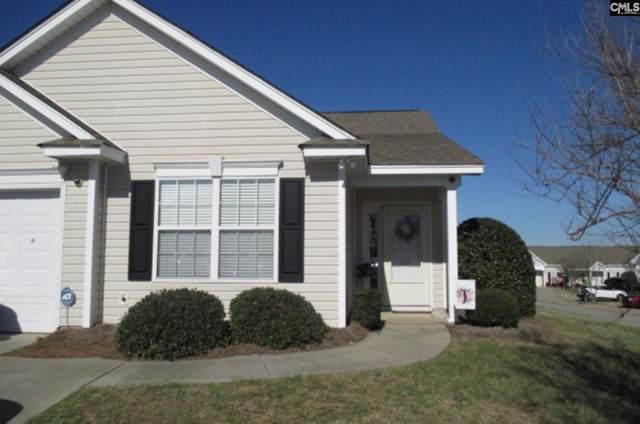 201 Mcbride Court, Columbia, SC 29229 (MLS #486910) :: EXIT Real Estate Consultants