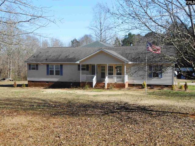506 Springhill Drive, Newberry, SC 29108 (MLS #486911) :: EXIT Real Estate Consultants