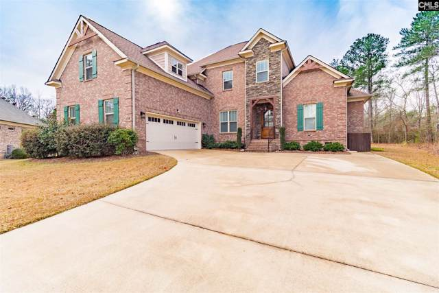 250 High Pointe Drive, Blythewood, SC 29016 (MLS #486929) :: EXIT Real Estate Consultants