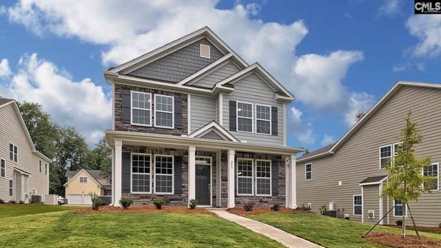 10 Alumni Lane, Blythewood, SC 29016 (MLS #486932) :: EXIT Real Estate Consultants