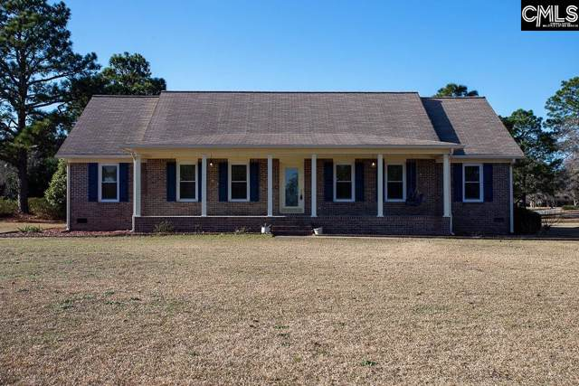 1083 Pepper Ridge Drive, Lugoff, SC 29078 (MLS #486933) :: The Olivia Cooley Group at Keller Williams Realty