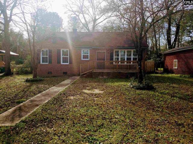 2318 Laurie Street, Cayce, SC 29033 (MLS #486935) :: The Olivia Cooley Group at Keller Williams Realty