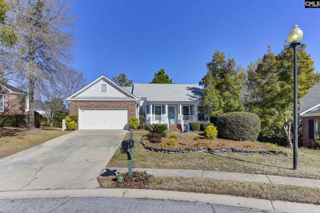 55 Dovecreek, Columbia, SC 29229 (MLS #486946) :: Home Advantage Realty, LLC
