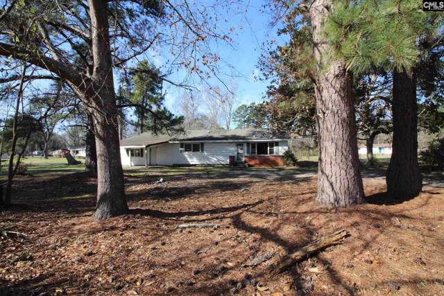 341 Mooneyham Road, Sumter, SC 29153 (MLS #486951) :: EXIT Real Estate Consultants