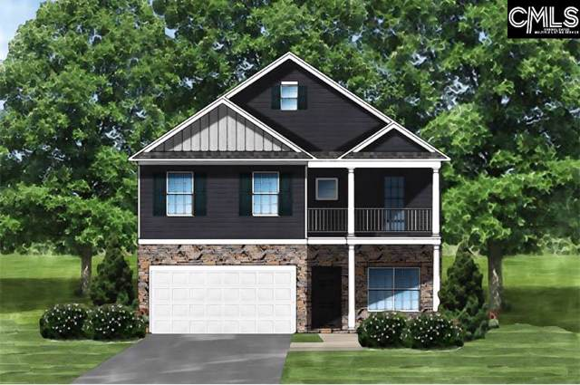 36 Texas Way, Elgin, SC 29045 (MLS #486952) :: Home Advantage Realty, LLC