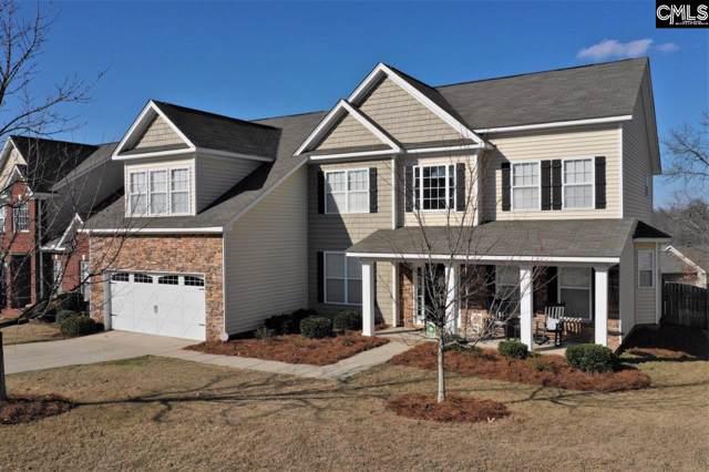 150 Millstone Lane, Lexington, SC 29072 (MLS #486953) :: The Olivia Cooley Group at Keller Williams Realty